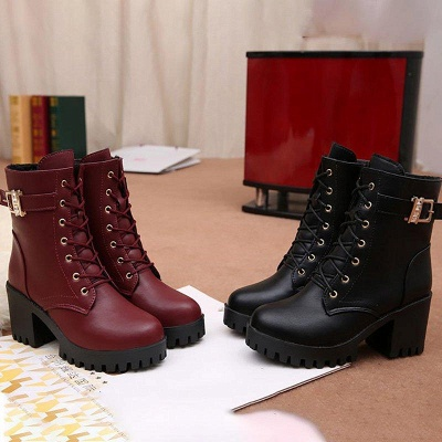 Style CPA617 Women Boots_5