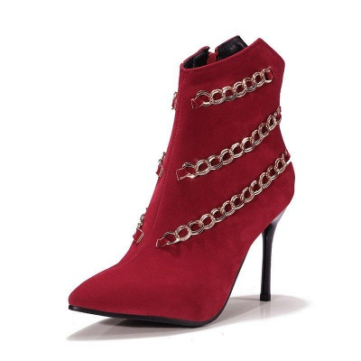 Style CTP583880 Women Boots_3
