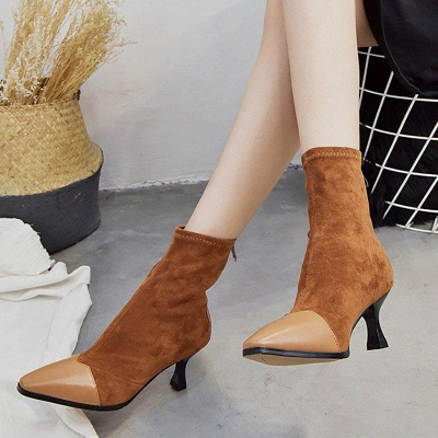 Style CTP872971 Women Boots_3