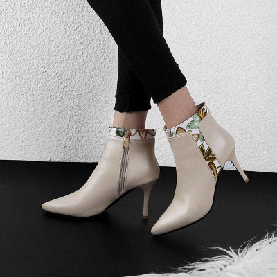 Style CTP874620 Women Boots_4