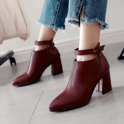 Style CTP877310 Women Boots_2