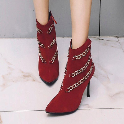 Style CTP583880 Women Boots_1