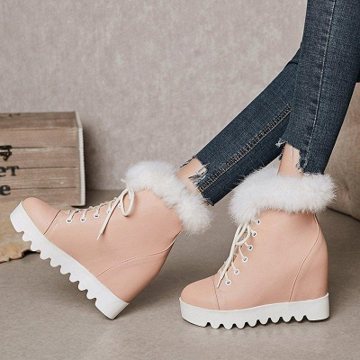 Style CTP122310 Women Boots_3