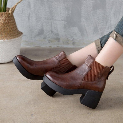 Style CTP428770 Women Boots_2