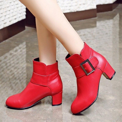 Style CTP341560 Women Boots_8