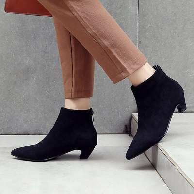 Style CTP942600 Women Boots_2