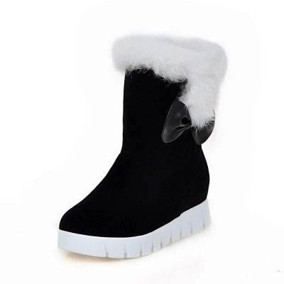 Style CTP212110 Women Boots_5