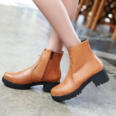 Style CTP171960 Women Boots_3