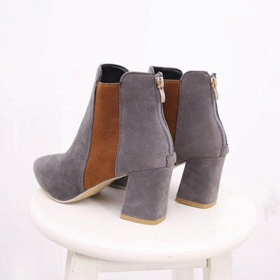 Style CTP533540 Women Boots_8