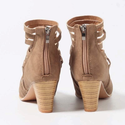 Style CTP259120 Women Boots_4
