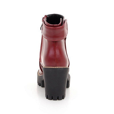 Style CTP184240 Women Boots_14