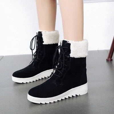 Style CTP178860 Women Boots_1