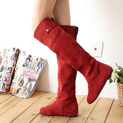 Style CTP469960 Women Boots_1