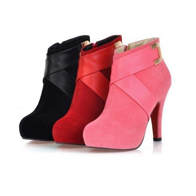 Style CTP412880 Women Boots_8
