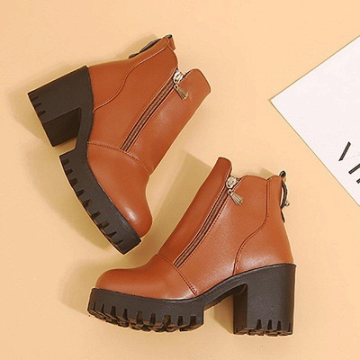 Style CTP567950 Women Boots_10