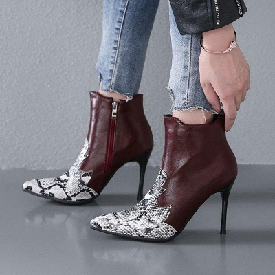 Style CTP667570 Women Boots_3