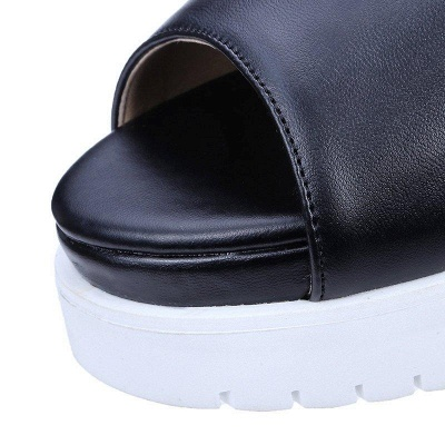 Style CTP821810 Women Boots_8