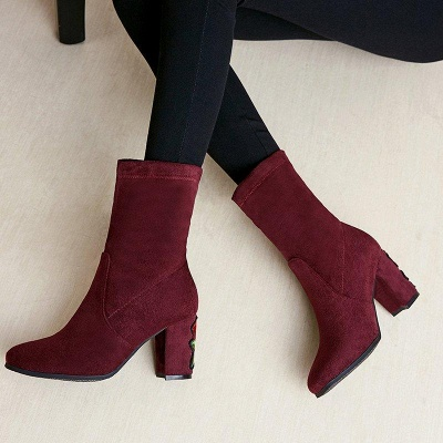 Style CPA644 Women Boots_2