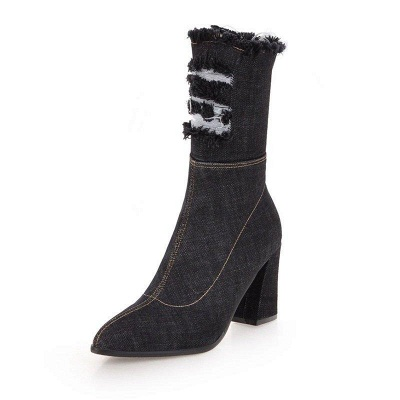 Style CTP536980 Women Boots_8