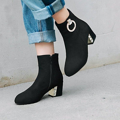 Style CTP846950 Women Boots_5
