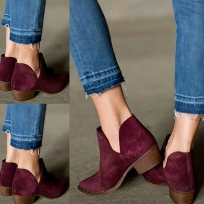 Style CTP724890 Women Boots_5