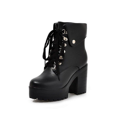 Style CTP230820 Women Boots_5