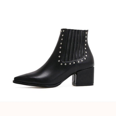 Style CTP739020 Women Boots_5