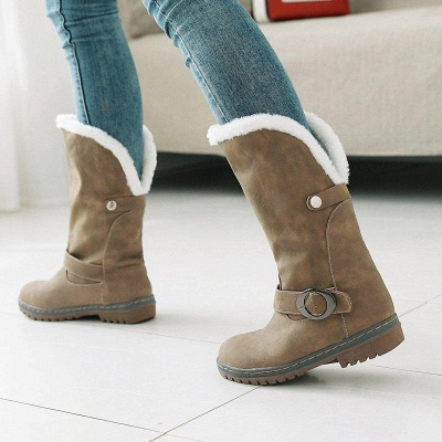 Style CTP658260 Women Boots_2