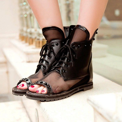 Style CTP679971 Women Boots_3