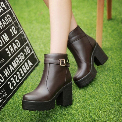 Style CTP344140 Women Shoes_2