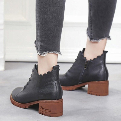 Style CTP206240 Women Boots_4