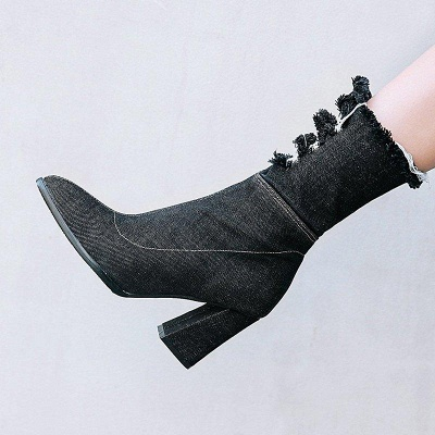 Style CTP536980 Women Boots_5