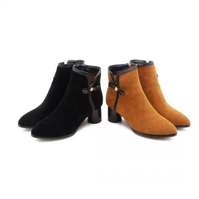 Style CTP826670 Women Boots_5