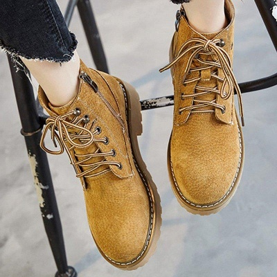 Style CTP209090 Women Boots_4