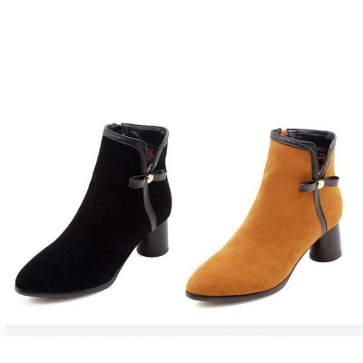Style CTP826670 Women Boots_6