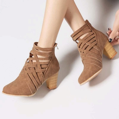 Style CTP259120 Women Boots_6