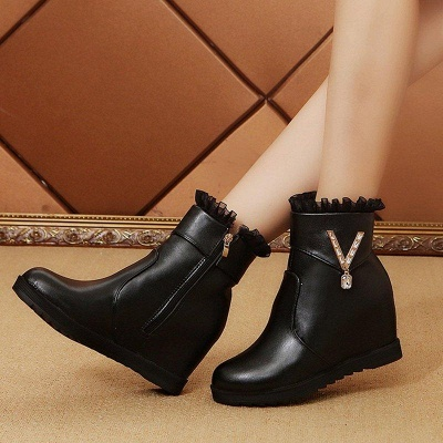 Style CTP163310 Women Boots_4