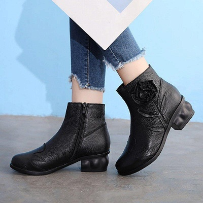 Style CTP288530 Women Boots_4