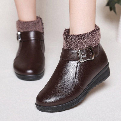 Style CTP342040 Women Boots_1
