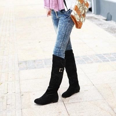 Style CPA692 Women Boots_8