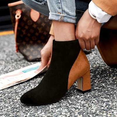 Style CTP320210 Women Boots_5