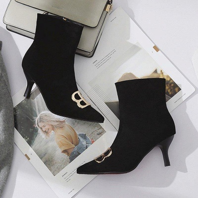 Style CTP298670 Women Boots_4
