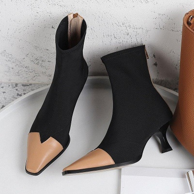 Style CTP271910 Women Boots_4