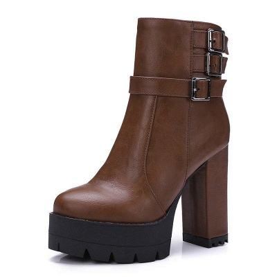 Style CTP542180 Women Boots_10