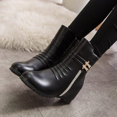 Style CTP252921 Women Boots_5
