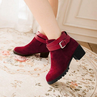 Style CTP270450 Women Boots_5