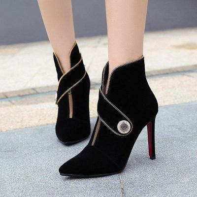 Style CTP921760 Women Boots_2