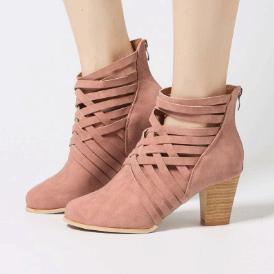 Style CTP259120 Women Boots_7