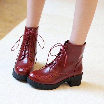 Style CPA689 Women Boots_4