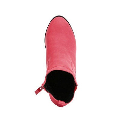 Style CTP848860 Women Boots_4